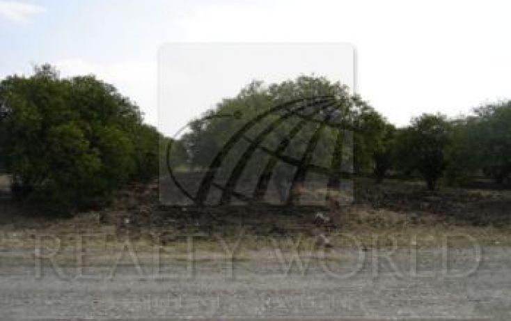 Foto de terreno habitacional en venta en 4, calles, montemorelos, nuevo león, 1716618 no 02