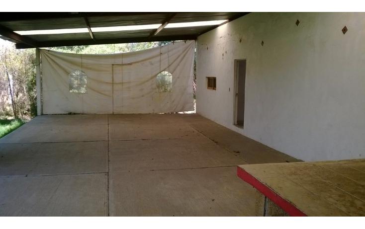 Foto de casa en venta en  , 4 caminos 2da sección, zacatelco, tlaxcala, 1166407 No. 09
