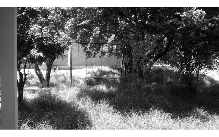 Foto de casa en venta en  , 4 caminos 2da sección, zacatelco, tlaxcala, 1166407 No. 10