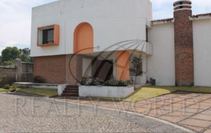 Foto de casa en venta en 4, centro, capulhuac, estado de méxico, 1800421 no 01