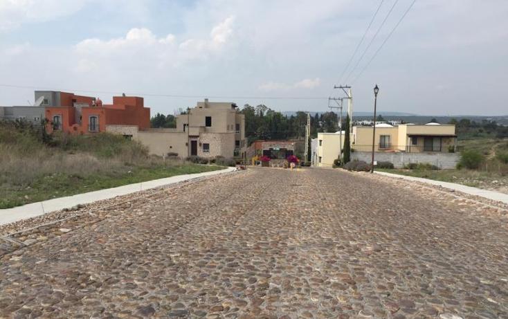 Foto de terreno habitacional en venta en  4, centro, san miguel de allende, guanajuato, 1807268 No. 07