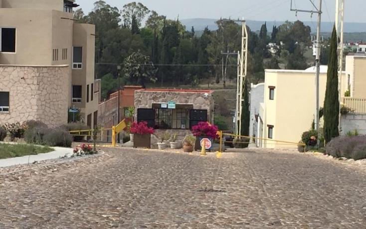 Foto de terreno habitacional en venta en  4, centro, san miguel de allende, guanajuato, 1807268 No. 08