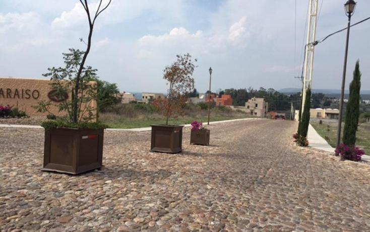 Foto de terreno habitacional en venta en  4, centro, san miguel de allende, guanajuato, 1807268 No. 09
