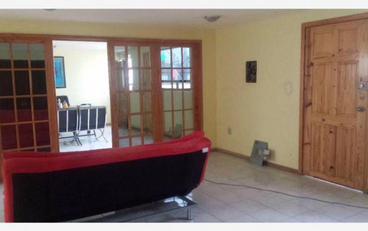 Foto de casa en venta en 4 cerrada de cañaverales 12, magisterial, tlalpan, df, 1764608 no 05