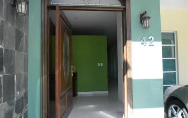 Foto de casa en venta en  4, ciudad granja, zapopan, jalisco, 1899906 No. 04