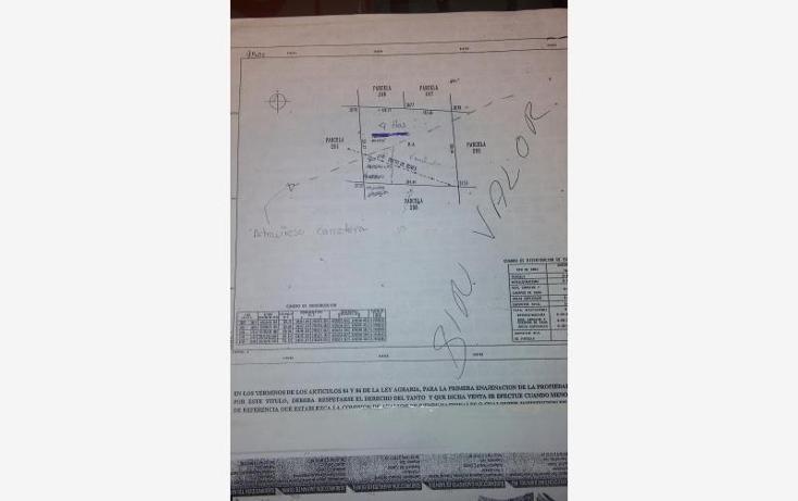 Foto de terreno industrial en venta en  4, colinas de santa rosa, querétaro, querétaro, 1786930 No. 01