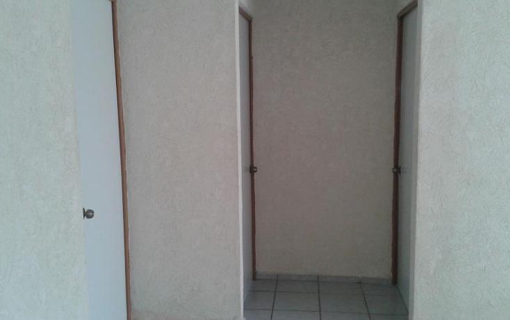 Foto de departamento en renta en  4, colinas de santo domingo, centro, tabasco, 1672678 No. 04
