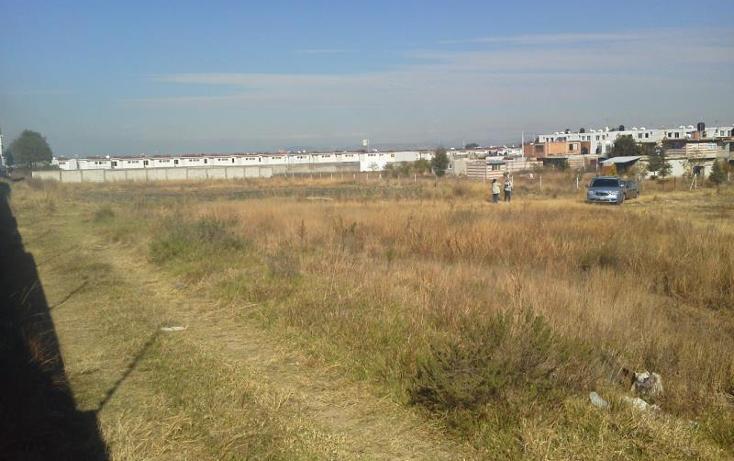 Foto de terreno industrial en venta en  4, cuautlancingo, puebla, puebla, 375553 No. 05