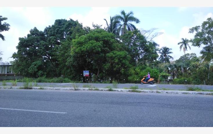 Foto de terreno habitacional en venta en  4, cunduacan centro, cunduac?n, tabasco, 1342585 No. 04