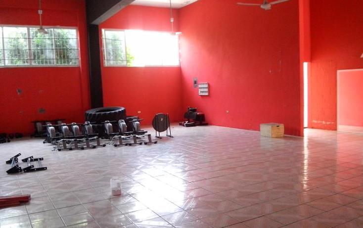 Foto de bodega en renta en  4, cunduacan centro, cunduacán, tabasco, 1807370 No. 05