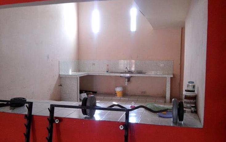 Foto de bodega en renta en  4, cunduacan centro, cunduacán, tabasco, 1807370 No. 07