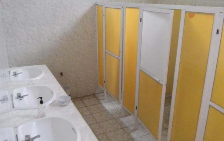 Foto de bodega en renta en  4, cunduacan centro, cunduacán, tabasco, 1807370 No. 10