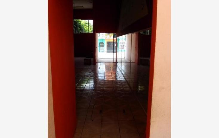 Foto de bodega en renta en  4, cunduacan centro, cunduacán, tabasco, 1807370 No. 15