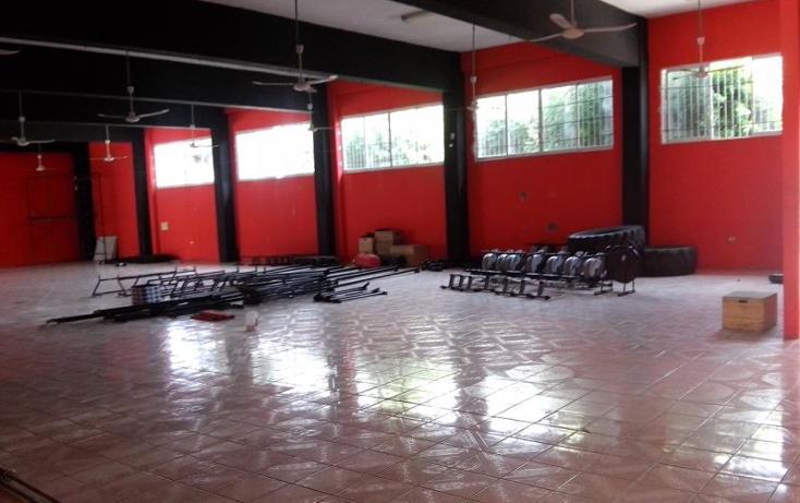 Foto de bodega en renta en  4, cunduacan centro, cunduacán, tabasco, 1807370 No. 16