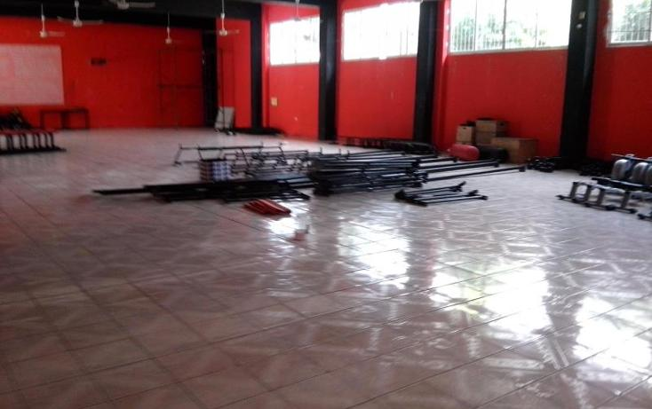 Foto de bodega en renta en  4, cunduacan centro, cunduacán, tabasco, 1807370 No. 17
