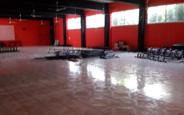 Foto de bodega en renta en  4, cunduacan centro, cunduacán, tabasco, 1807370 No. 18