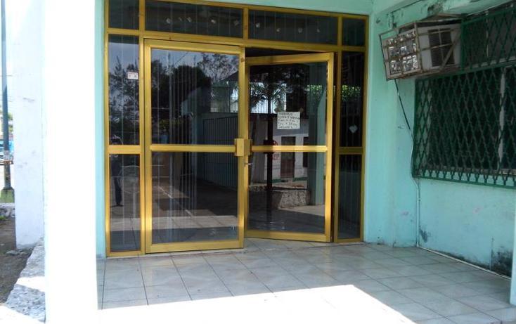 Foto de bodega en renta en  4, cunduacan centro, cunduacán, tabasco, 1807370 No. 19