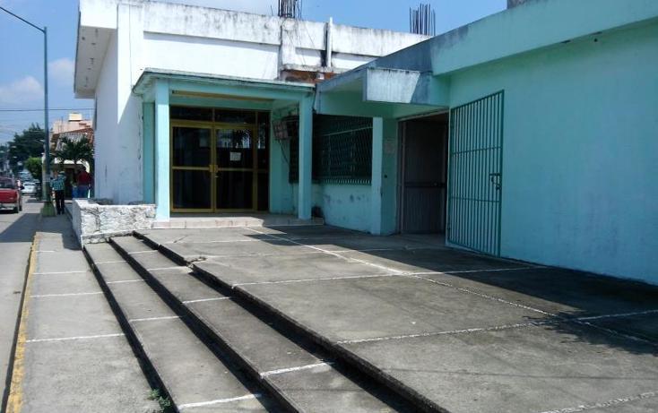 Foto de bodega en renta en  4, cunduacan centro, cunduacán, tabasco, 1807370 No. 21