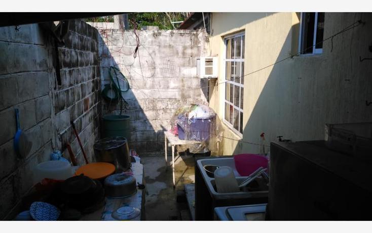 Foto de casa en venta en  4, cunduacan centro, cunduacán, tabasco, 1936646 No. 07
