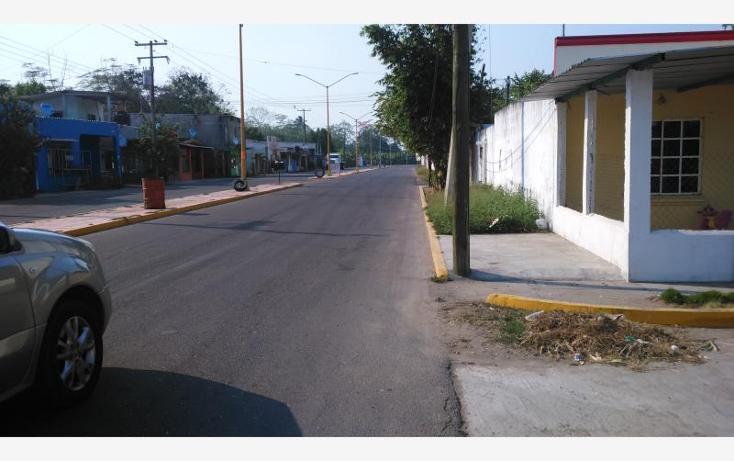 Foto de casa en venta en  4, cunduacan centro, cunduacán, tabasco, 1936646 No. 11
