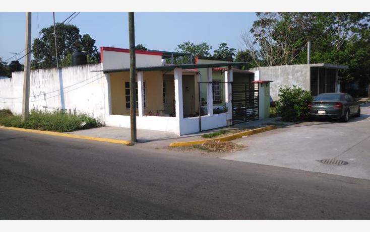 Foto de casa en venta en  4, cunduacan centro, cunduacán, tabasco, 1936646 No. 12