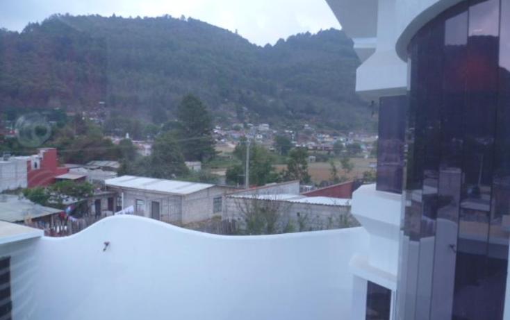 Foto de casa en venta en  4, cuxtitali, san crist?bal de las casas, chiapas, 959033 No. 16
