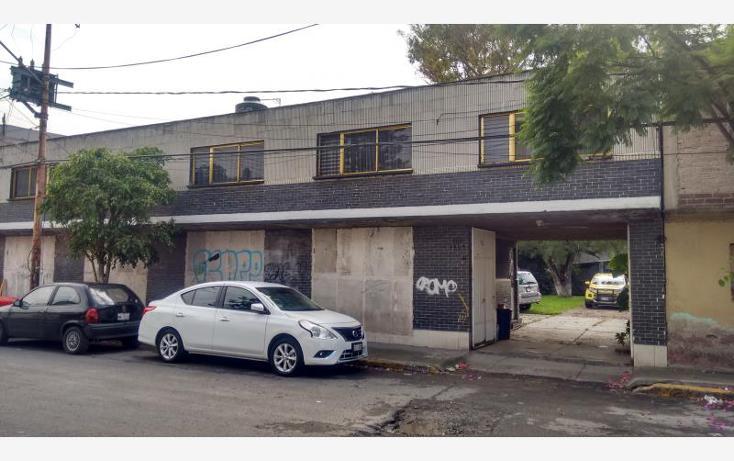 Foto de casa en venta en 4 de diciembre 23, leyes de reforma 3a sección, iztapalapa, distrito federal, 2823678 No. 04