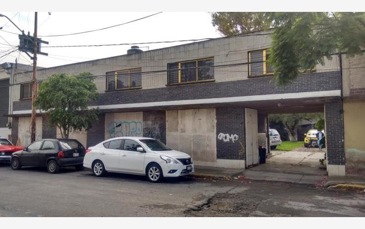 Foto de casa en venta en 4 de diciembre 23, leyes de reforma 3a sección, iztapalapa, distrito federal, 2823678 No. 05