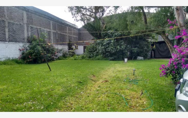 Foto de casa en venta en 4 de diciembre 23, leyes de reforma 3a sección, iztapalapa, distrito federal, 2823678 No. 08
