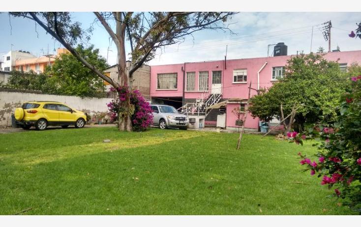 Foto de casa en venta en 4 de diciembre 23, leyes de reforma 3a sección, iztapalapa, distrito federal, 2823678 No. 11