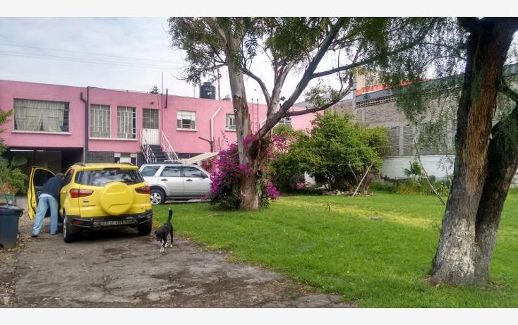 Foto de casa en venta en 4 de diciembre 23, leyes de reforma 3a sección, iztapalapa, distrito federal, 2823678 No. 12