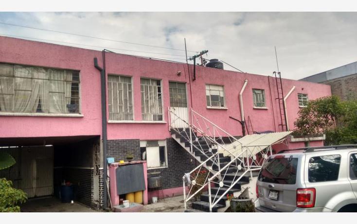 Foto de casa en venta en 4 de diciembre 23, leyes de reforma 3a sección, iztapalapa, distrito federal, 2823678 No. 15