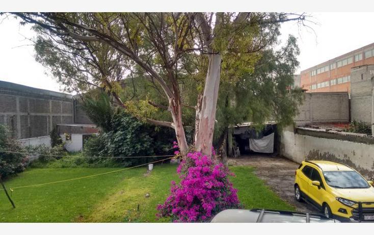 Foto de casa en venta en 4 de diciembre 23, leyes de reforma 3a sección, iztapalapa, distrito federal, 2823678 No. 17