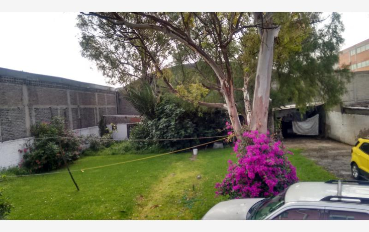 Foto de casa en venta en 4 de diciembre 23, leyes de reforma 3a sección, iztapalapa, distrito federal, 2823678 No. 18