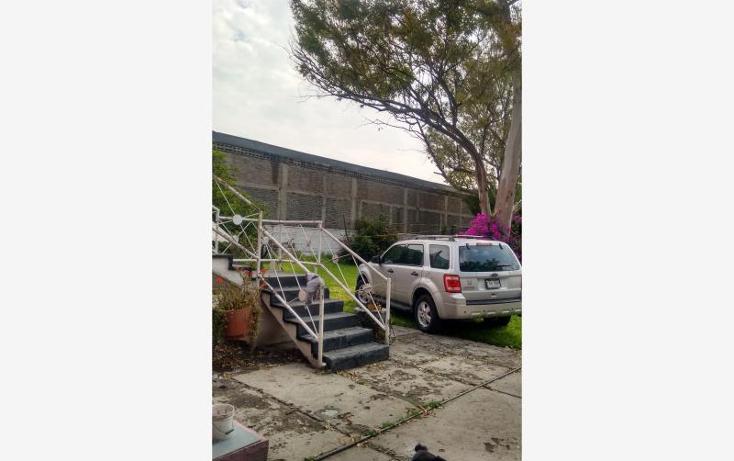 Foto de casa en venta en 4 de diciembre 23, leyes de reforma 3a sección, iztapalapa, distrito federal, 2823678 No. 20