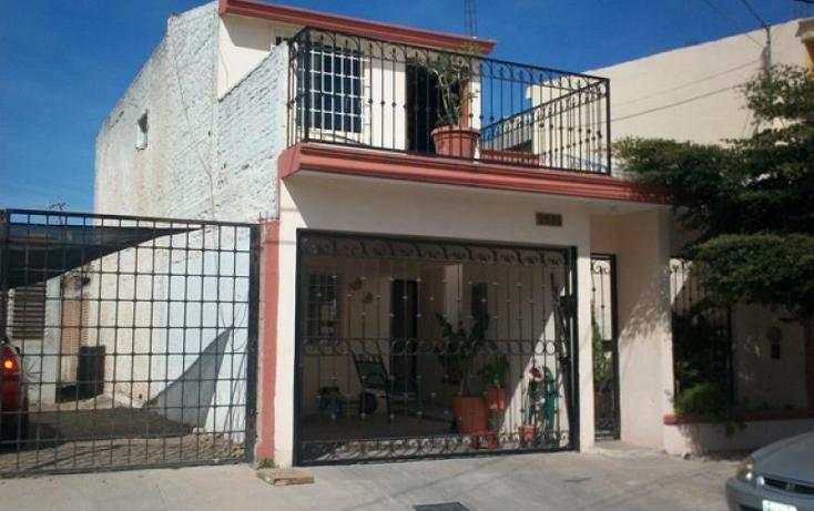 Foto de casa en venta en  , 4 de marzo, culiac?n, sinaloa, 1837502 No. 02