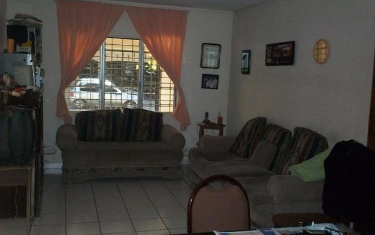 Foto de casa en venta en  , 4 de marzo, culiac?n, sinaloa, 1837502 No. 03