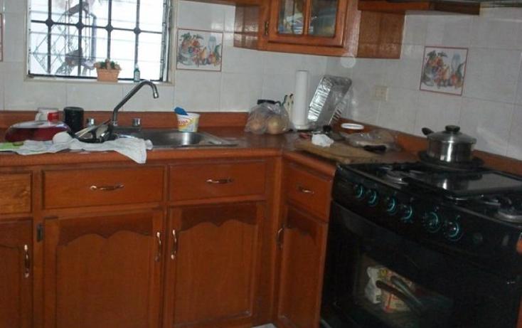 Foto de casa en venta en  , 4 de marzo, culiac?n, sinaloa, 1837502 No. 05