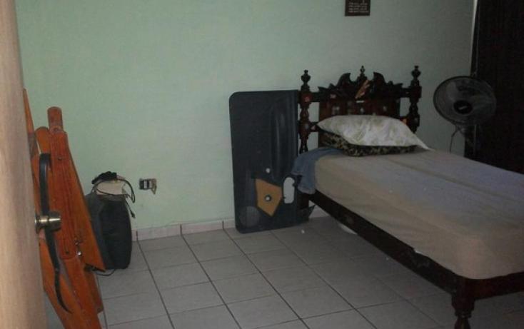 Foto de casa en venta en  , 4 de marzo, culiac?n, sinaloa, 1837502 No. 06