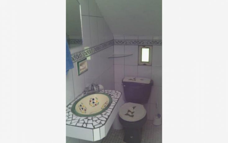 Foto de casa en venta en, 4 de marzo, morelia, michoacán de ocampo, 1386517 no 05