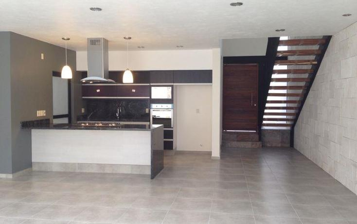 Foto de casa en venta en  4, del pilar residencial, tlajomulco de zúñiga, jalisco, 829983 No. 02