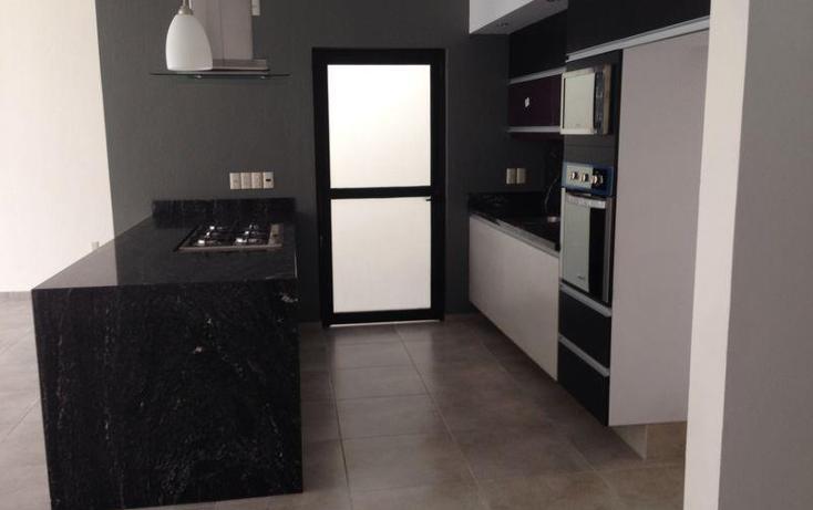 Foto de casa en venta en  4, del pilar residencial, tlajomulco de zúñiga, jalisco, 829983 No. 03