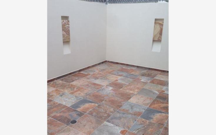 Foto de casa en venta en  4, del pilar residencial, tlajomulco de zúñiga, jalisco, 829983 No. 05