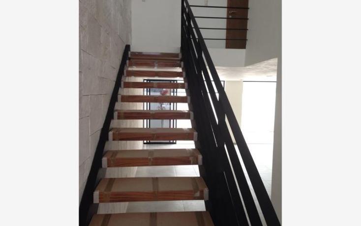 Foto de casa en venta en  4, del pilar residencial, tlajomulco de zúñiga, jalisco, 829983 No. 07
