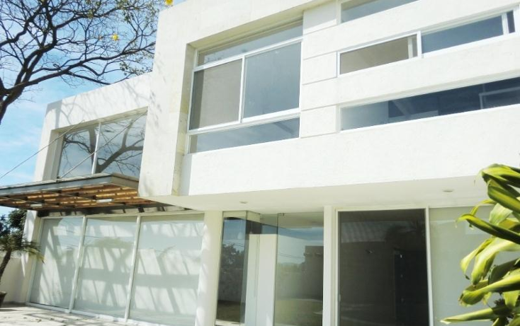 Foto de casa en venta en  4, delicias, cuernavaca, morelos, 396687 No. 02