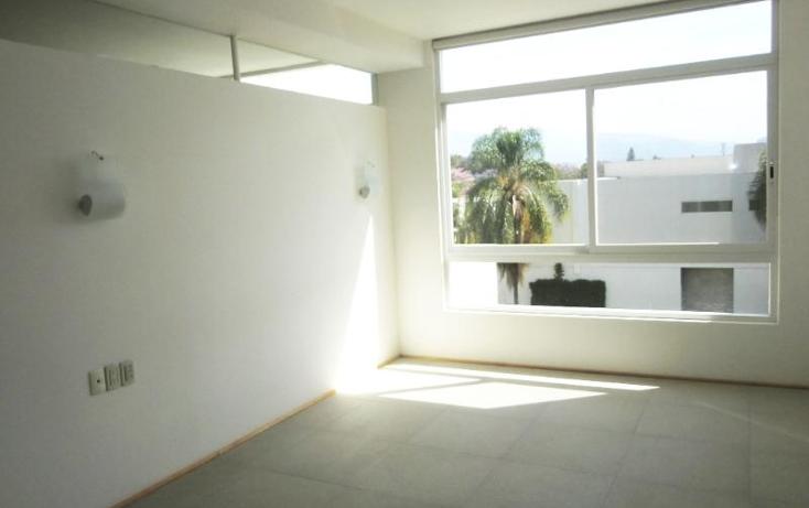 Foto de casa en venta en  4, delicias, cuernavaca, morelos, 396687 No. 18