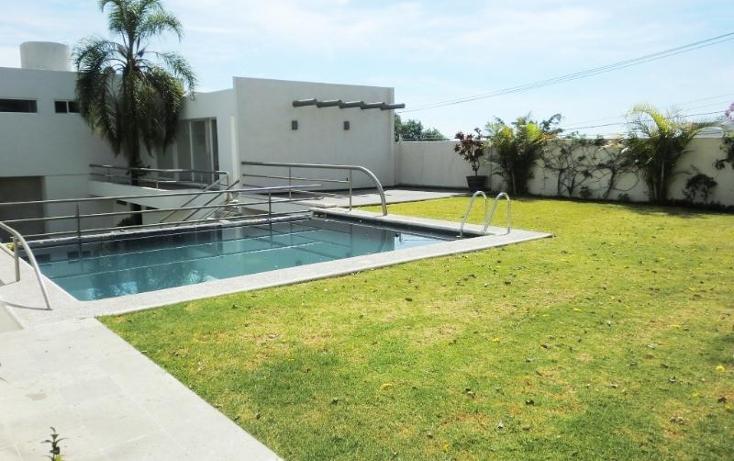 Foto de casa en venta en  4, delicias, cuernavaca, morelos, 396687 No. 25