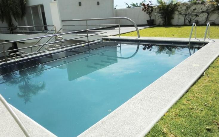 Foto de casa en venta en  4, delicias, cuernavaca, morelos, 396687 No. 26