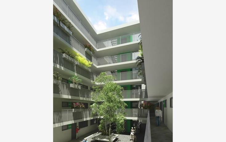 Foto de departamento en venta en  1, guadalajara centro, guadalajara, jalisco, 2030262 No. 01
