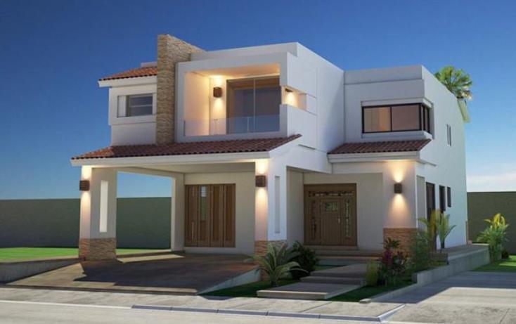 Foto de casa en venta en  4, el cid, mazatlán, sinaloa, 1421727 No. 01
